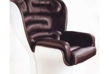 Interior design / furniture I like / by Sietze Rademaker