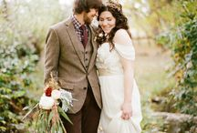 Chic Vintage Autumn Wedding / Autumn Wedding inspiration..... / by Chic Vintage Brides