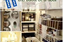 For the Home-Organizing / by Denise Cranford Kearney