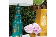 Deco Revival / Gatsby has inspired our latest trend... Deco Revival / by Jonathan Adler