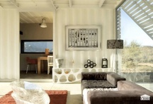 interior containers home / by Jéli Lopes