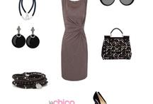 Fashion / by Marisa Zaycher Ballard