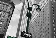 NEW YORK, NEW YORK / by Rhon T.