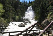 Colorado, I miss it so!!! / by Nancy Bach