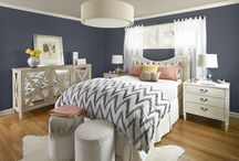 Guest Bedroom / by Gerry Conboy
