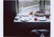 Favorite Places and Spaces / by Rachel Larsen