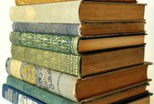 Bookworm / by Tina Fugitt-Wiles