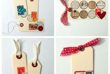 Ideas / by Lilja Olafardottir