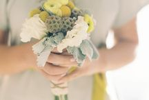 Bouquet ideas / by Samantha Butterfield