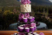 Wedding cakes / by Megan Morgan