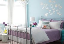 Kid rooms / by Rachel @ Architecture of a Mom