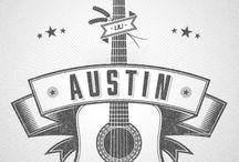 Keep Austin Weird / by thevegannom