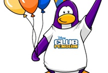 Club Penguin / by True Directioner