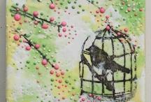 Animals-birds  / by Lee Ann