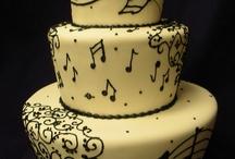 Cakes - Unusual / by Katherine