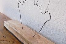 ART: Sculpted / by Greta Hansen-Money