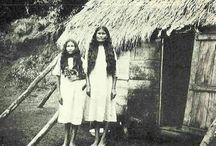 PUERTORRICAN HISTORY / by Wanda Medina
