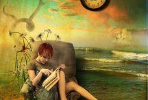 Books & Beyond / by Joan Bowsz