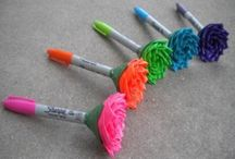 DIY Projects for the Kids / by Christine Simpson