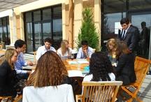 INSEEC / by INSEEC Business School