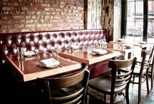 NYC Eats / Food / by Julie Park