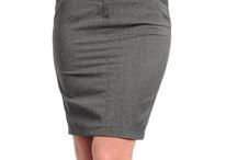 skirts / by Brittney Kline