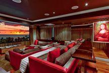 Interior Design: Entertainment Area / by Alexandra Karina Rodriguez~Castro