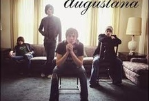 Augustana!  / by Courtney Mallinger