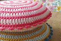 Crochet / by Pam Wade