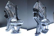 Contemporary Shoes / by Mükerrem Odabaşı