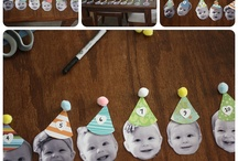 Party ideas / by McKenzie Johnson-Laurence