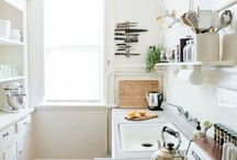 small spaces : big places / by Lauren Aylworth