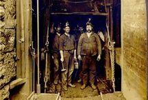 Mining / Mining / by David Flanary