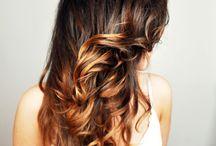 Hair ideas n tips! / by Gabriella Fiorentino