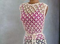 Women / by Love of Crochet