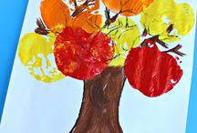 Apples and The Giving Tree / by Meaghan Glidden