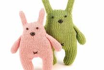 Knitting / by Willy B Mum