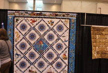 Quilts / by Greyhounds Puttin' On The Glitz