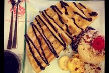 Food!!! / by Niña Alipio