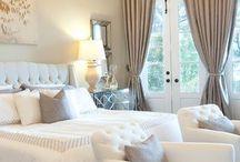 Master bedroom / by Christine Davis