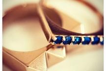 jewelry Love / by Jennifer Villeneuve