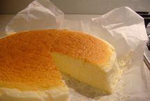 Cakes / by Itait Vidal-Almanza