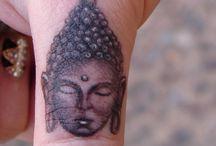 Tattoos / by Inglis Towe