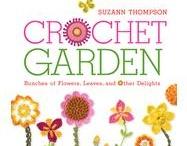 Crochet Books / by Laurie Wheeler