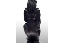 Eolith Designs- Statues / by Willow Forrestall