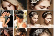 Wedding Inspiration / by Larissa Geyer