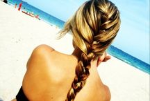 Hair / by Katelynn Clement