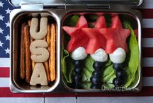 FOOD Lunchbox / by Suzanne Brown