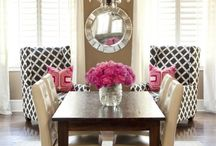 Dinning rooms  / by Carla Taylor