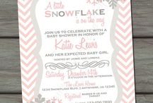 Liz's baby shower / ideas and inspirations / by Candace Schwab